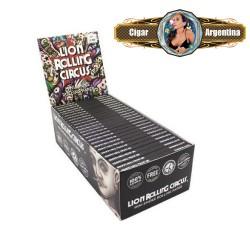 MINI SMOKE 70mm N8 X 50 - CAJA X 50