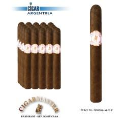 Cigarmaster Corona