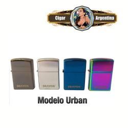 URBAN PLATEADO electronico