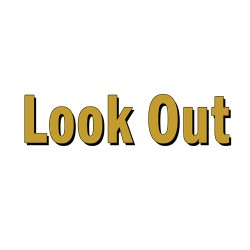 LOOK OUT - ULTRA SLIM 150+50 - Caja x 20