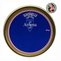 SAVINELLI - AROMA lata x 50Gr