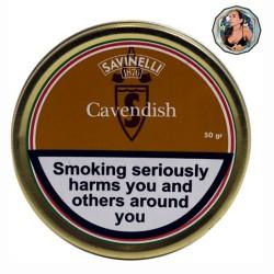 SAVINELLI - CAVENDISH lata x 50Gr