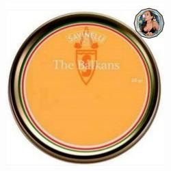 SAVINELLI - THE BALKANS lata x 50Gr