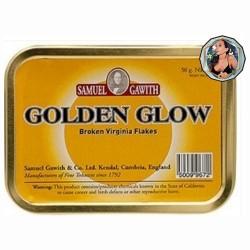 SAMUEL GAWITH - GOLDEN GLOW lata x 50Gr