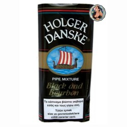 HOLGER DANSKE - BLACK AND BOURBON x 50Gr