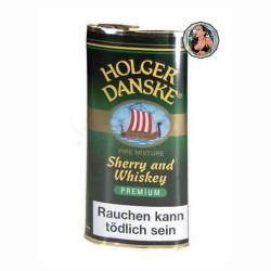 HOLGER DANSKE - SHERRY AND WHISKEY x 50Gr