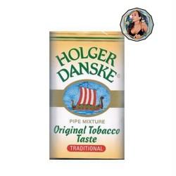 HOLGER DANSKE - ORIGINAL TABACCO x 50Gr
