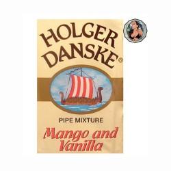 HOLGER DANSKE - MANGO AND VAINILLA x 50Gr