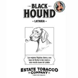 ESTATE TOBACCO - BLACK HOUND Latakia x 50 Gr