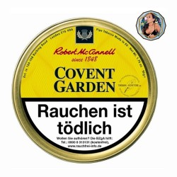 MC CONNELL - COVENT GARDEN x 50Gr