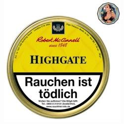 MC CONNELL - HIGHGATE x 50Gr