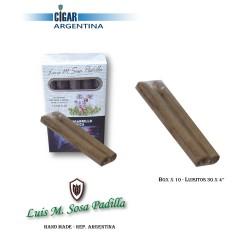 LM SOSA PADILLA - Luisitos Box x 10