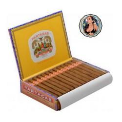 PARTAGAS ARISTOCRATAS - Box x 25