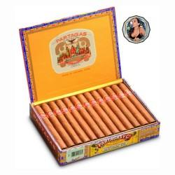 PARTAGAS - SUPER PARTAGAS - Box x 25