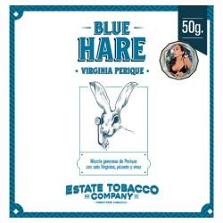 ESTATE TOBACCO CO - BLUE HARE (virginia perique) x50gr.