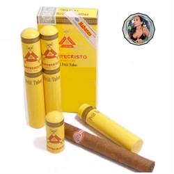 MONTECRISTO PETIT TUBO - Box x 3