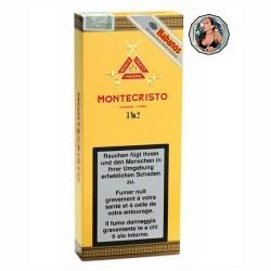 MONTECRISTO N2 - Box x 3
