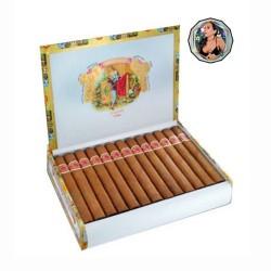 ROMEO Y JULIETA - CHURCHILL BOX X 25