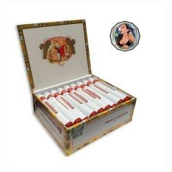 ROMEO Y JULIETA - ROMEO N1 TUBO - BOX X 25