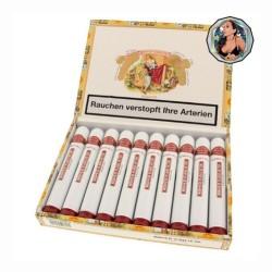 ROMEO Y JULIETA - ROMEO N1 TUBOS BOX x 10