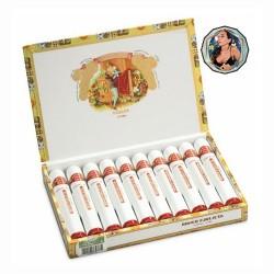ROMEO Y JULIETA - ROMEO N2 - BOXX 10 TUBOS