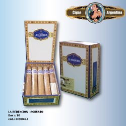 LA REDENCION - Robusto Box x 10