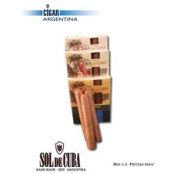 PICCOLO BOX X 5