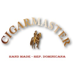 Cigarmaster Robusto