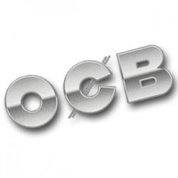 OCB UNBLEACHED (no blanqueado) KS X 32 - CAJA X 50