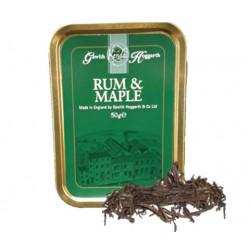 RUM & MAPLE lata x 50Gr.
