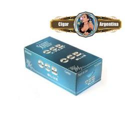 OCB BLUE XPERT N8 X 50 - CAJA X 50