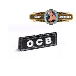 OCB PREMIUM N8 X 50 - CAJA X 50