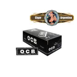OCB PREMIUM 1 1/4 X 50 - CAJA X 25