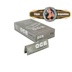 OCB X-PERT 1 1/4 X 50 - CAJA X 25