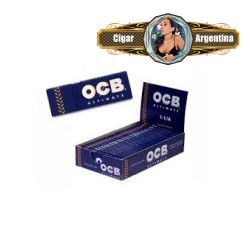 OCB ULTIMATE 1 1/4 X 50