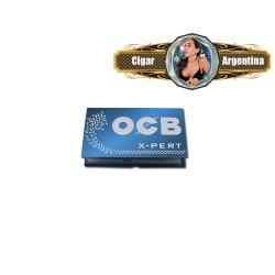 OCB XPERT N8 DOBLE X 100 - CAJA X 25