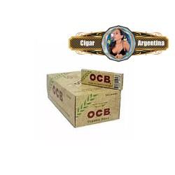 OCB ORGANICO KS X 50 - CAJA X 50