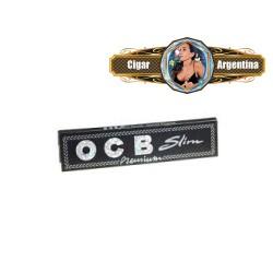 OCB PREMIUM SLIM KS X 50 - CAJA X 50