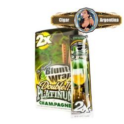 CHAMPANGE X 2 - CAJA X 25