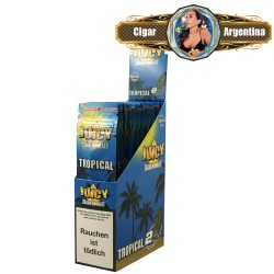 BLUNT TROPICAL PASSION X 2 - CAJA X 25