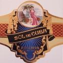 SOL DE CUBA
