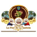 LA FLOR DE LA ISABELA - DOMINICANO