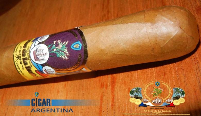 Selección de cigars importados