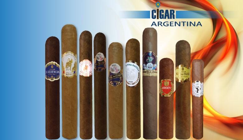 Selección de cigars